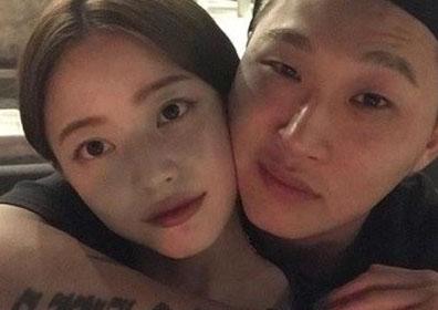 스윙스♥ 임보라 근황, 대표적인 공개연애 공식 커플 답..