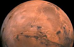 화성 지하에 미생물 생존에 충분한 산소 존재