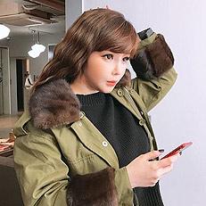박봄, 되찾은 인형미모