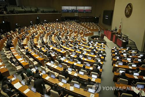 [수사] 국회, 오늘 특별재판부 논의…속도내는 사법농단 檢수사