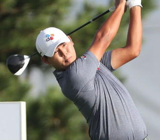 PGA CIMB 클래식, 김시우 시즌 첫 대회 톱10