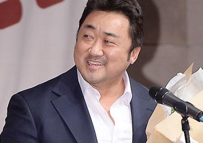 """마동석♥예정화, 여전한 사랑 """"큰 유혹에도 흔들리지 .."""