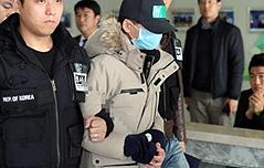 `인천 추락사 중학생` 점퍼논란, 경찰 압수
