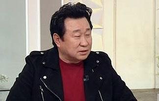 """임하룡 """"아픈 아버지 역할<br> 엄두 못 낸 이유는…"""""""