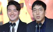 복귀 부담 이겨낸 타격장인 김현수-박병호