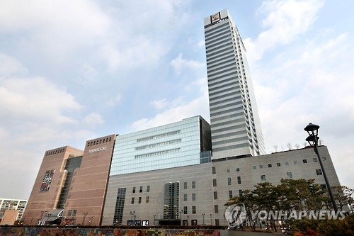 검찰 '주식·계열사 허위신고'…이명희·김범수 벌금 1억 구형