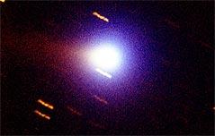 오늘밤 맨눈으로<br> 혜성을 볼 수 있다?