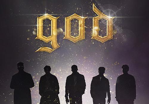 god, 20주년 콘서트 '프레젠트' 전석 3분만 매진…'..