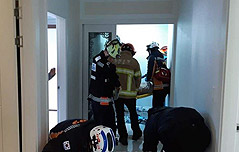 강릉펜션 사고  남학생 3명 사망·7명 의식불명