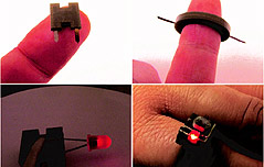 KAIST·하버드 합작 반지 모양 배터리 개발