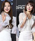 장원영-사쿠라, 우월한 미모