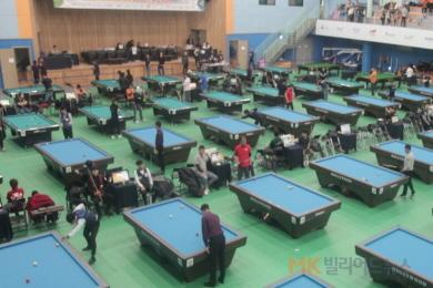 '사단법인 출범' 당구선수협, 초등생 당구대회 개최