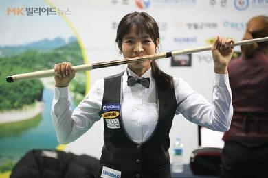 스롱피아비, 올 마지막대회 '영월동강배'도 석권