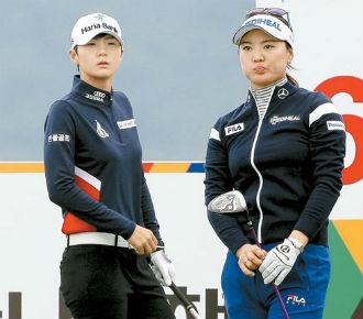 권불10년이라고?…韓 `LPGA 지배` 무한질주