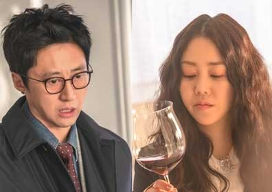 """'조들호2' 측 """"박신양·고현정, 정면충돌 시작…카리.."""