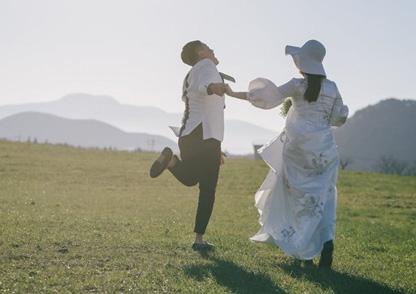 """무가당 프라임, 오늘(19일) 10살 연하 연인과 화촉 """"저 결혼합니다"""""""