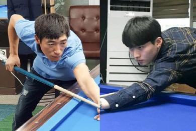 대구당구연맹 '젊은피' 신인선수 3명 선발