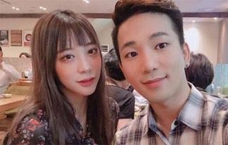 """지오♥최예슬, 동거 발표 <br>""""버킷리스트 중 하나"""""""
