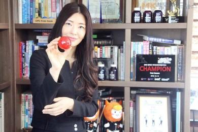 """'女당구' 심리스의 인포벨 """"올해도 당연히 WPBL 참여"""""""