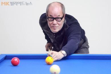 """프롬 이태호 대표 """"세계 최고 당구테이블 만들겠다"""""""