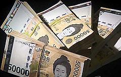 손님이 주운 1억 은행 실수로 소유권 박탈