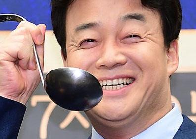 """SBS 측 """"'블라인드 키친'(가제) 기획 초기…백종원 .."""