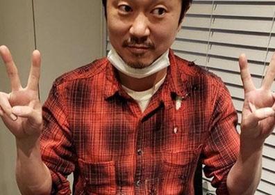 """아라이 히로후미, 성폭행 혐의로 기소 """"피해자에 미안.."""