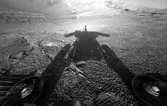 NASA 오퍼튜니트 공식적으로 임무완수 선언