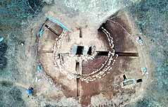 하동서 삼국시대 중심세력 고분군 발굴