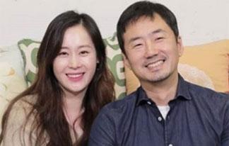 류승수♥윤혜원 둘째 득남 <br>첫째 딸 출산 3년만