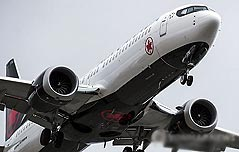 캐나다서 운항 전면금지된 보잉 737 맥스8