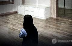 교회서 여중생에 폭행당해 숨진 4살 여아