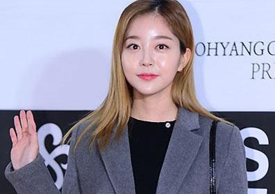 """김가은 측 """"'바람이 분다' 출연 확정…오늘(21일) 대.."""