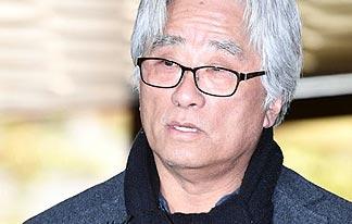 검찰, `단원 성추행` 이윤택 징역 8년 구형