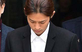 """정준영 음성파일에 누리꾼<br> 분노 """"파도 파도 계속"""""""