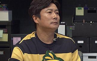 """이수근 """"내 인생 최고의 <bR>굿피플은 강호동"""""""