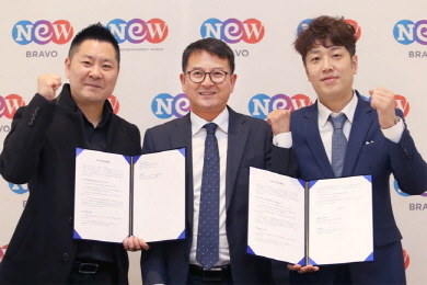 '3쿠션 톱랭커' 오성욱 서현민, 프로당구 참가 선언
