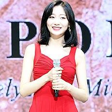 러블리즈 수정, 더 예뻐진 미모
