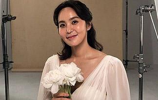 """박지윤 """"결혼 10주년, <br>리마인드 준비됐어"""""""