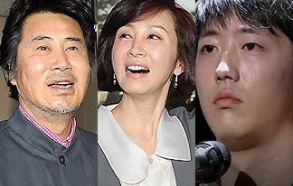 """`슈퍼밴드` 측 """"지상, 유동근♥전인화 부부 아들 맞다"""""""