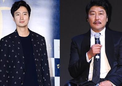 """'나랏말싸미' 박해일 """"13년 만에 송강호와 재회, 반.."""