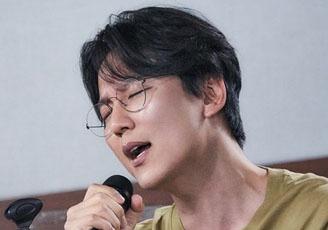 """김남길, 8년 만 팬미팅 앞두고 열혈 연습 """"노래와 개인.."""