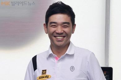 """'PBA투어 다크호스' 정경섭 """"대리운전하며 당구선수 꿈 키워"""""""