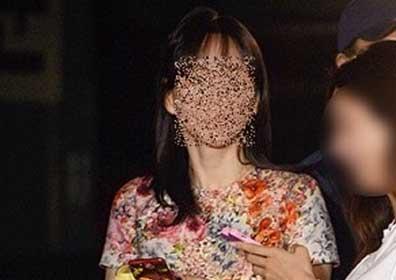 '박유천 전 여친' 황하나, 마약 투약 혐의 1심 선고서 징역 1년·집유2년