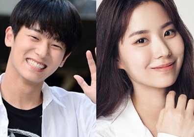 """병헌 측 """"최연수와 열애 NO, 오빠 동생 사이…연기에 집중하고파"""""""