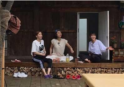 염정아·윤세아·박소담 출격하는 '삼시세끼 산촌편'..