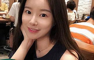 `야구여신` 이향 아나, 개인<br> 사정으로 휴직…왜?