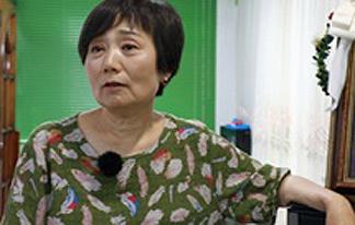 """성병숙 """"두번의 이혼…남편 사업 실패로 빚더미"""""""