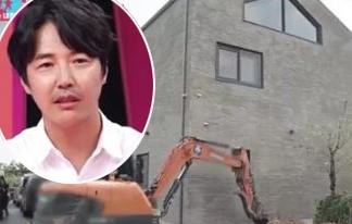 """윤상현 집 시공사 """"보수 거부하고…연예인 갑질"""""""
