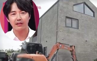 """윤상현 집 시공사 측 """"임신한 아내에 폭언·갑질"""" 이미지"""